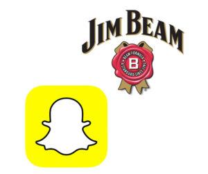 JimBeam_Snapchat
