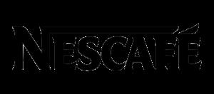 Nescafé-wordmark
