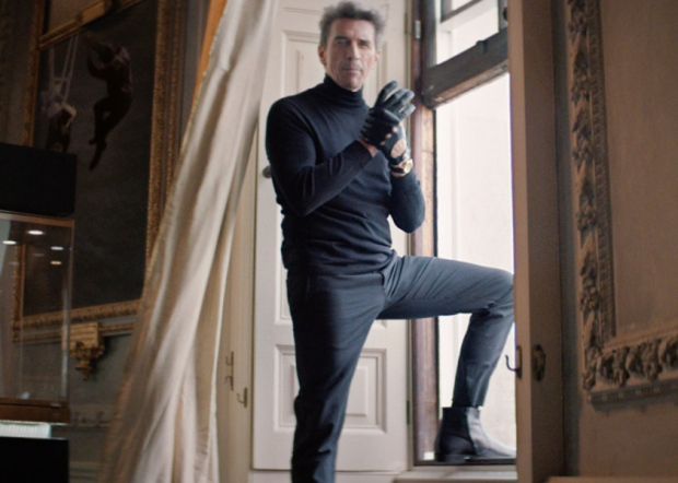 Cadbury Updates Milk Tray & Launches Search For New Milk Tray Man