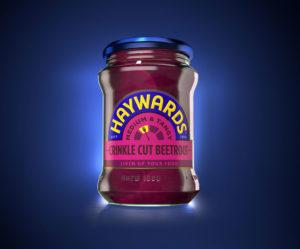 Haywards-Beetroot