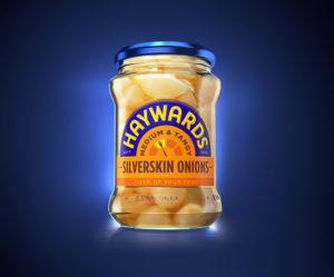 Haywards-Silverskin