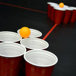 Table-Pong