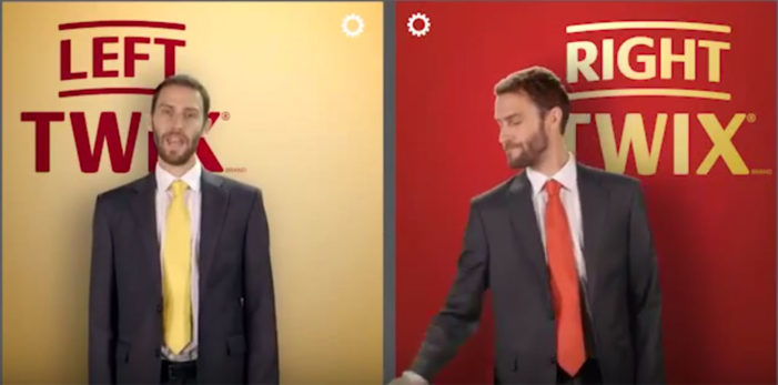 BBDO Pits Its Creatives Against Each Other To Make The Ultimate Twix Ad
