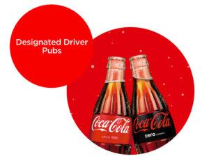 CokeDesignatedDriver