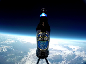 Crabbies In Space