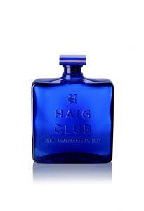 Haig Club Limited Edition Design Straight On