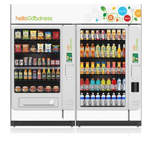 PepsiCo-Hello-Goodness-Vending