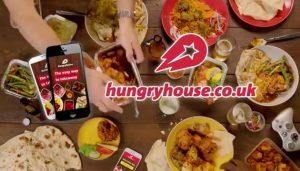HungryHouse