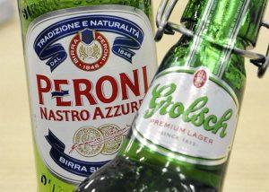 Peroni-&-Grolsch