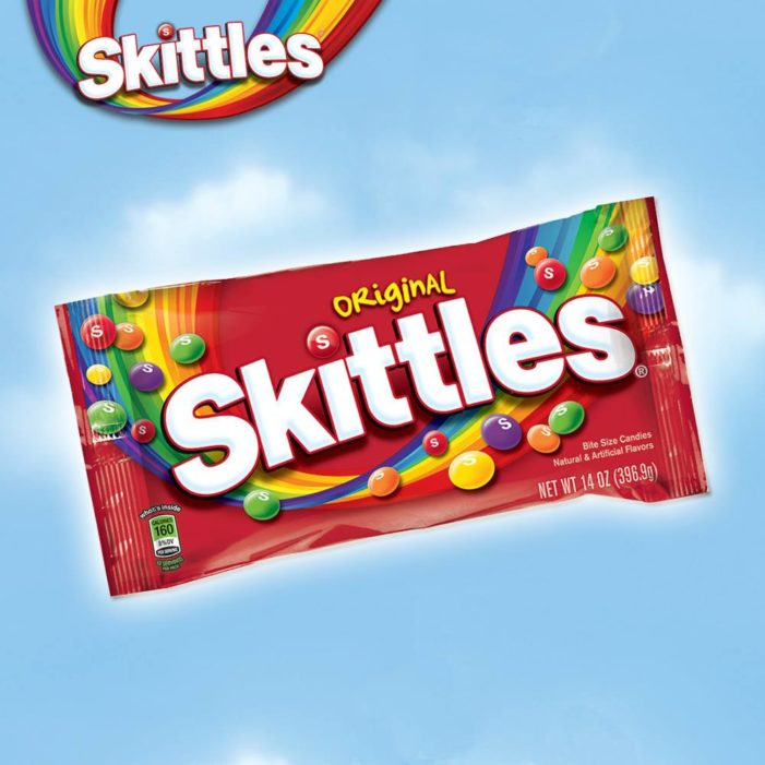 Skittles Asks Fans to Root for The Rainbow During Super Bowl 50