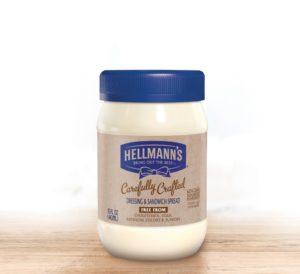Unilever United States Hellmann's CC
