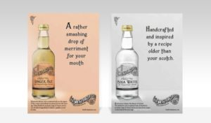 BAS Ginger & Soda