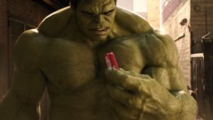 Coke Mini Hulk