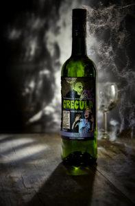 Coop Grecula white wine
