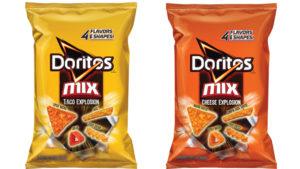Doritos-Mix