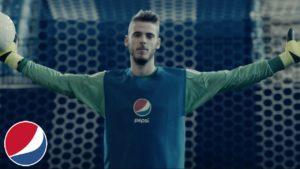 Pepsi- Blue Card