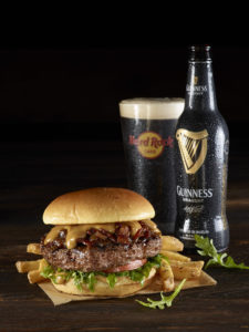 Guiness burger 42