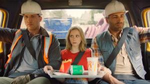 McDonald's-McFirst-Menu