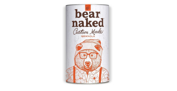 Bear Naked Introduces Customized Granola Powered by IBM Watson