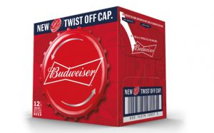 Budweiser-Twist-Off