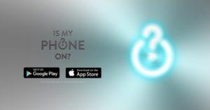 Is My Phone On App