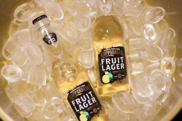 Kopparberg Launches New Fruit Lager Summer Marketing Campaign