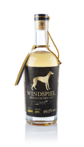 Windspiel Premium Dry Gin Reserve