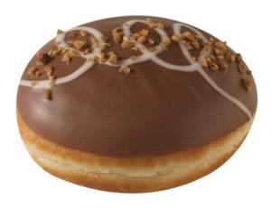 nutella-doughnuts