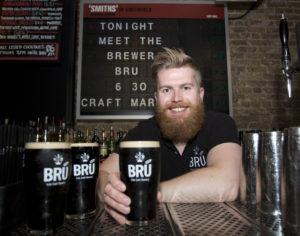 BRU-Brewery