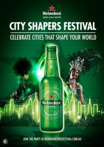 Heineken City Shapers Festival2