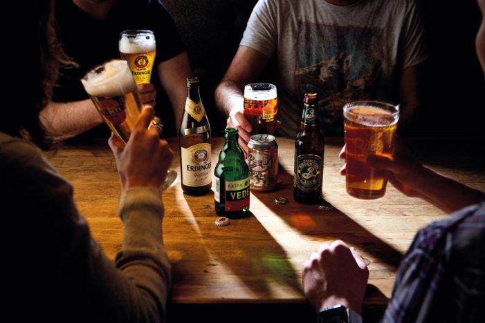 New Carlsberg UK 'Crafted' Portfolio Champions British Beer & Craft Cider