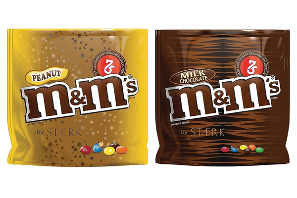 M&M's Announces Collaboration with Designer Camilla Stærk