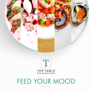 The Table_FeedYourMood