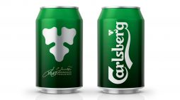 Kontrapunkt Elevates Carlsberg's Product Experience in Germany with New Design