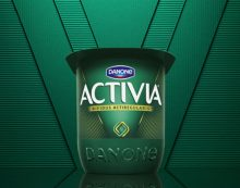 Danone Partners with FutureBrand for Activia Global Brand Re-Launch