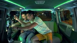 Carlsberg Delivers Probably The Best Taxi Experience In Hong Kong