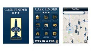 caskfinder
