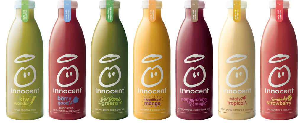 "smart analysis of innocent smoothies Innocent drinks have an amusing, honest twitter presence, but it's more than fruit puns & jokes we asked them about their numerous social success stories audiense: what are the social media strategies and objectives for innocent drinks joe mcewan: ""as an fmcg brand, primarily our aim is to."