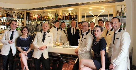 Savoy's American Bar Crowned Best Bar in Europe