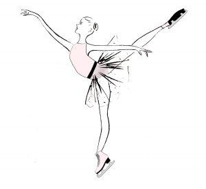 ice-dancer