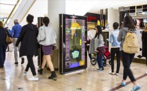 interactive-trick-or-treat-game-on-oohs-excite-screen-at-chadstone-1