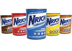 nrich-range