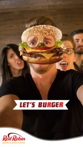 red-robin-lets-burger-snapchate-geofilter-burger-mask