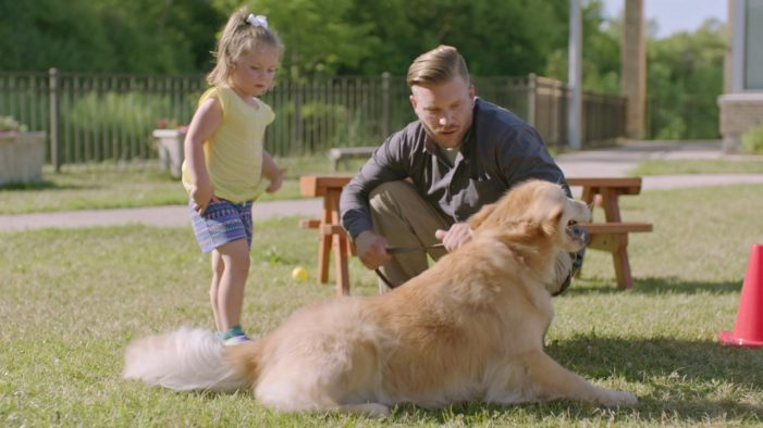 AlmapBBDO Finds Out Just How Much We Have in Common with Man's Best Friend
