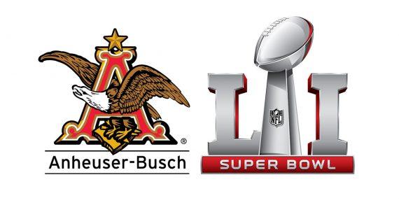 Anheuser-Busch Announces Line Up For Super Bowl 51