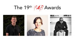 The 19th FAB Awards Unveil their Jury Chairs for the Judging Sessions