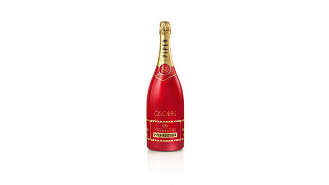Piper-Heidsieck Returns to the Oscars with Limited Edition Magnums