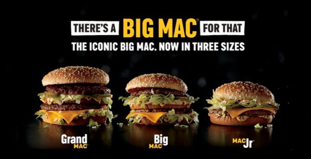 grand big mac chicken