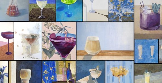 BBDO Crafts the Ingredients of a Masterpiece in New Bombay Sapphire Push