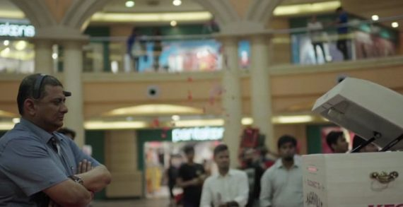 KFC India Challenges People to Open a Box of its Chicken Using Only their Minds